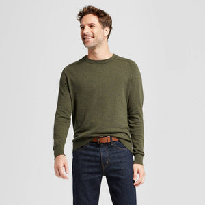 http://www.ebay.com/i/Mens-Crew-Neck-Sweater-Goodfellow-Co-153-Olive-M-/272947049925