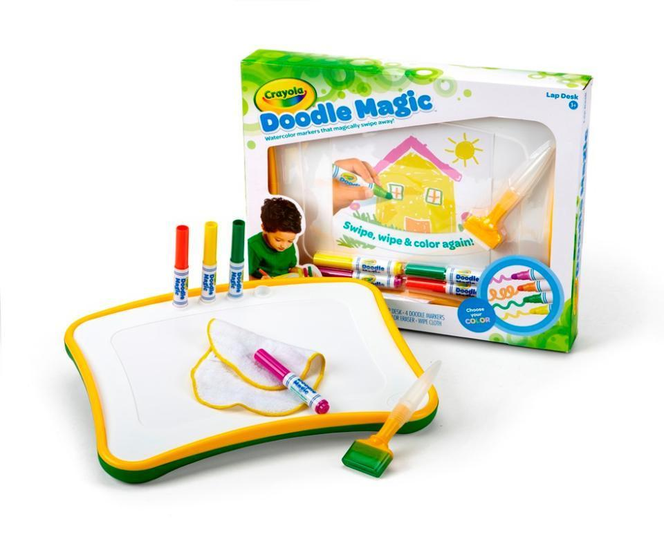 http://www.ebay.com/i/Crayola-Doodle-Magic-Lap-Desk-/362154262398