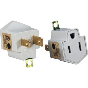 http://www.ebay.com/i/QVS-2-Pack-3-Prong-2-Prong-Power-Adaptor-/122897173593