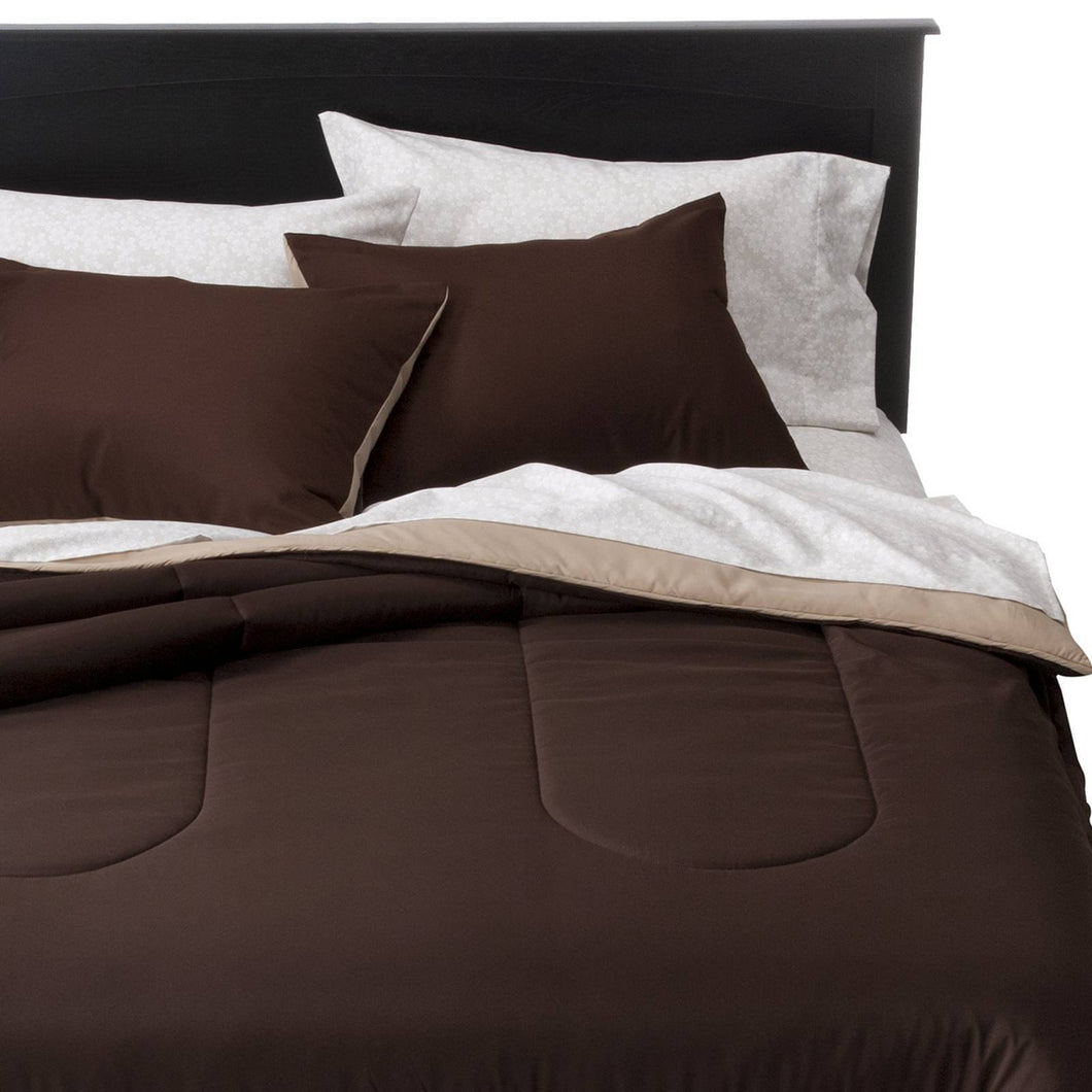 http://www.ebay.com/i/Solid-Comforter-Full-Queen-Brown-Tan-Room-Essentials-153-/302260822644