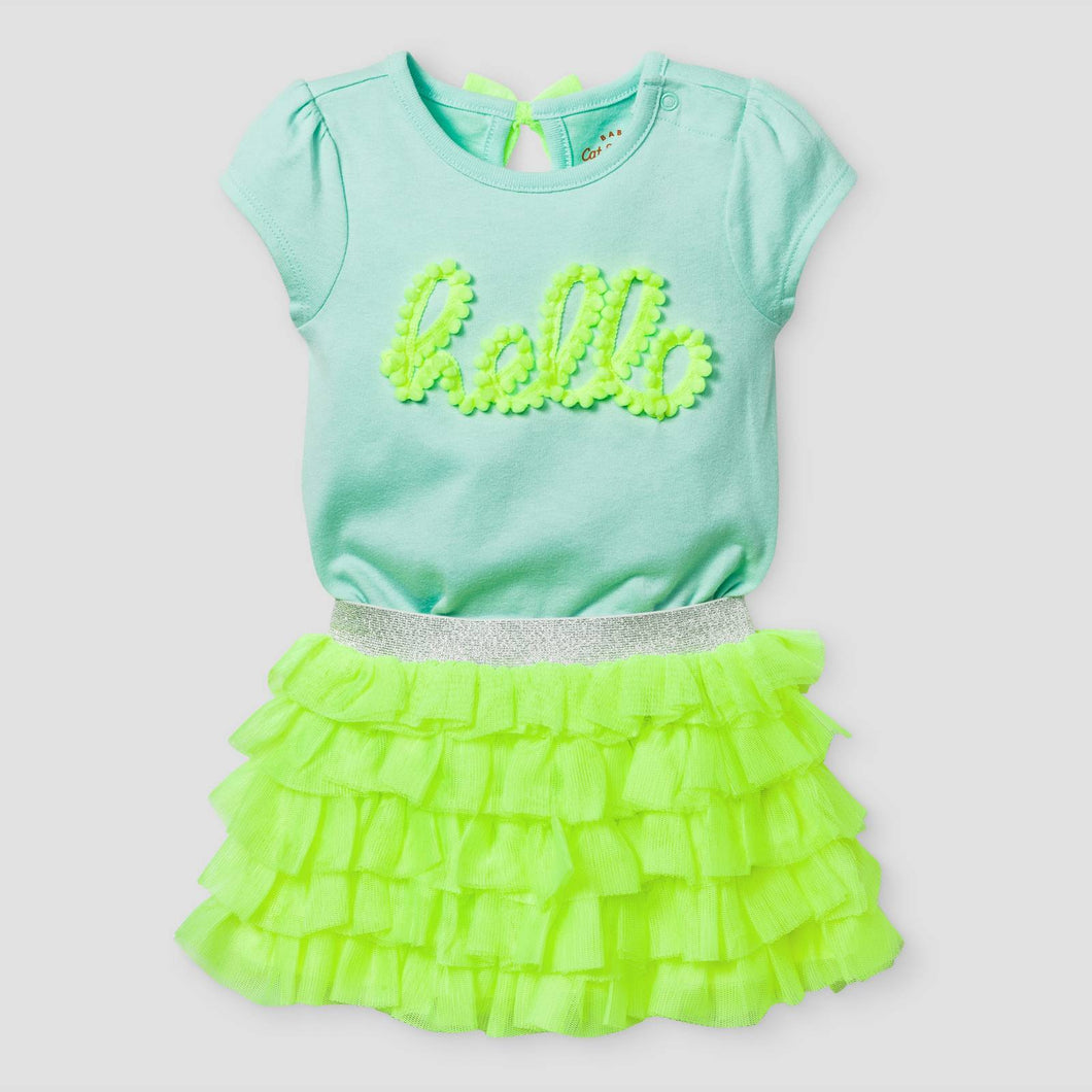 http://www.ebay.com/i/Baby-Girls-Bodysuit-and-Ruffle-Tutu-Set-Cat-Jack-153-Yellow-6-9-Months-/272947399250