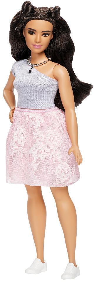 http://www.ebay.com/i/Barbie-Fashionistas-Doll-Powder-Pink-Lace-/362154737837