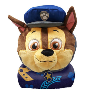 http://www.ebay.com/i/Nickelodeon-Paw-Patrol-Rescue-ABC-MushUm-Zip-Pillow-and-Throw-Set-/172983323456