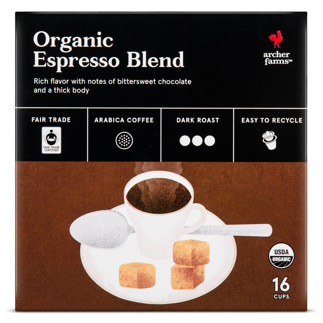 http://www.ebay.com/i/Organic-Espresso-Blend-Dark-Roast-Coffee-Single-Serve-Pods-16ct-Archer-F-/282463927764