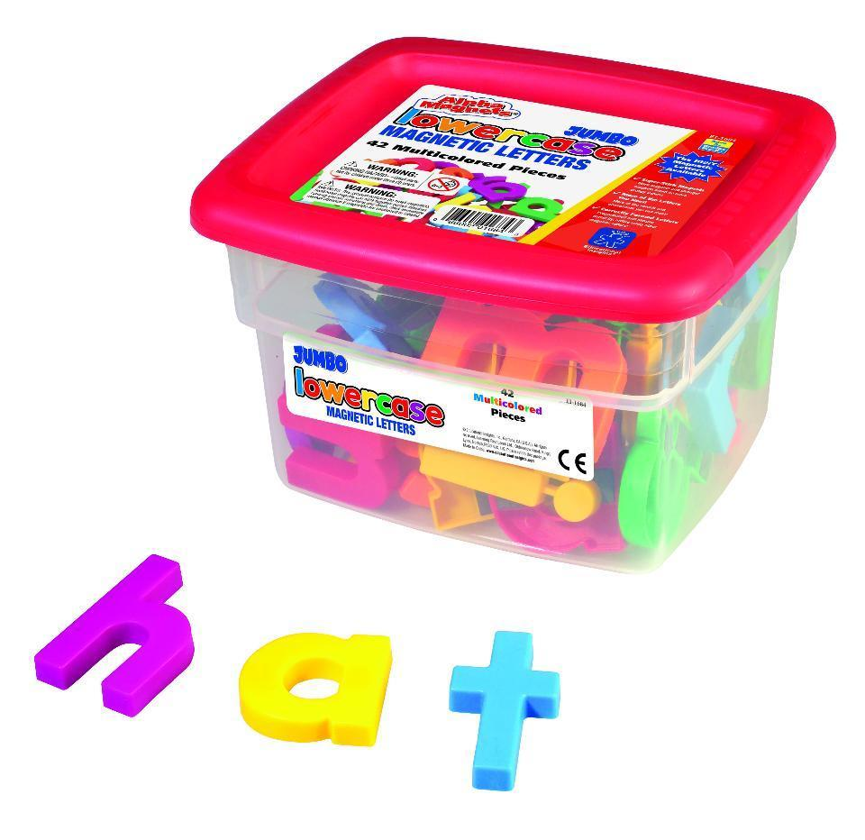 http://www.ebay.com/i/Educational-Insights-Jumbo-Lowercase-Alphamagnets-Set-42-/362110991820