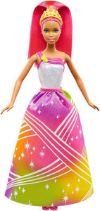 http://www.ebay.com/i/Barbie-Rainbow-Princess-Doll-Pink-Hair-/362154243112