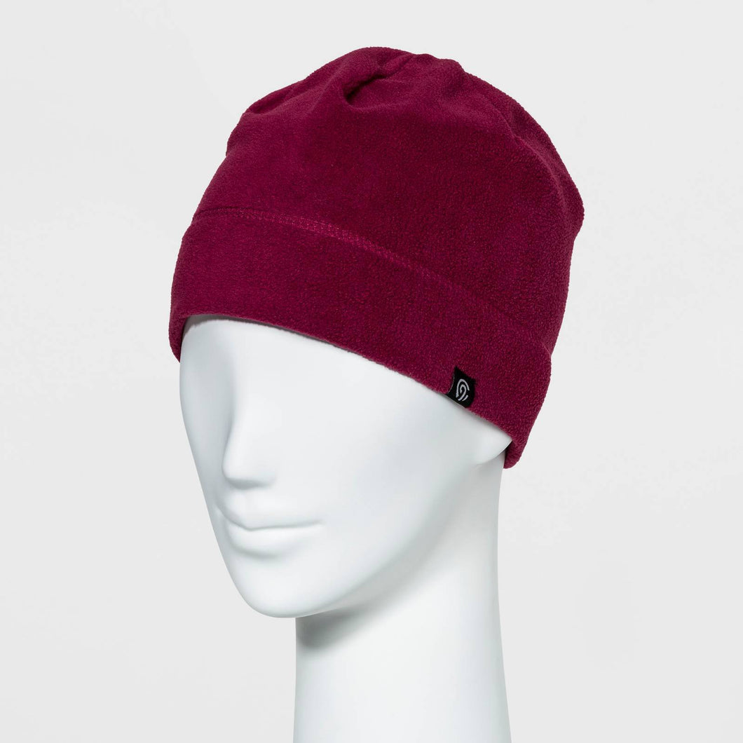 http://www.ebay.com/i/Womens-Micro-Fleece-Beanie-C9-Champion-174-Berry-/302537316247