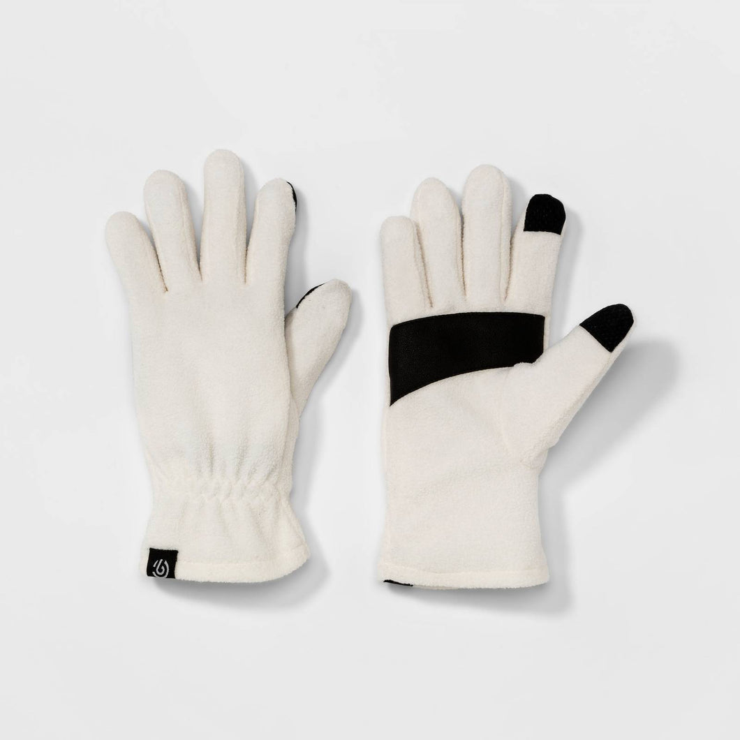 http://www.ebay.com/i/Womens-Micro-Fleece-Glove-C9-Champion-174-Ivory-L-XL-/302537319257