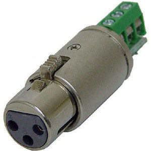 http://www.ebay.com/i/Rolls-XLF112-Bare-Wire-Female-XLR-Connector-/332384765950