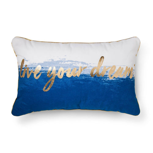 http://www.ebay.com/i/Live-Your-Dream-Pillow-Xhilaration-153-/272840543153