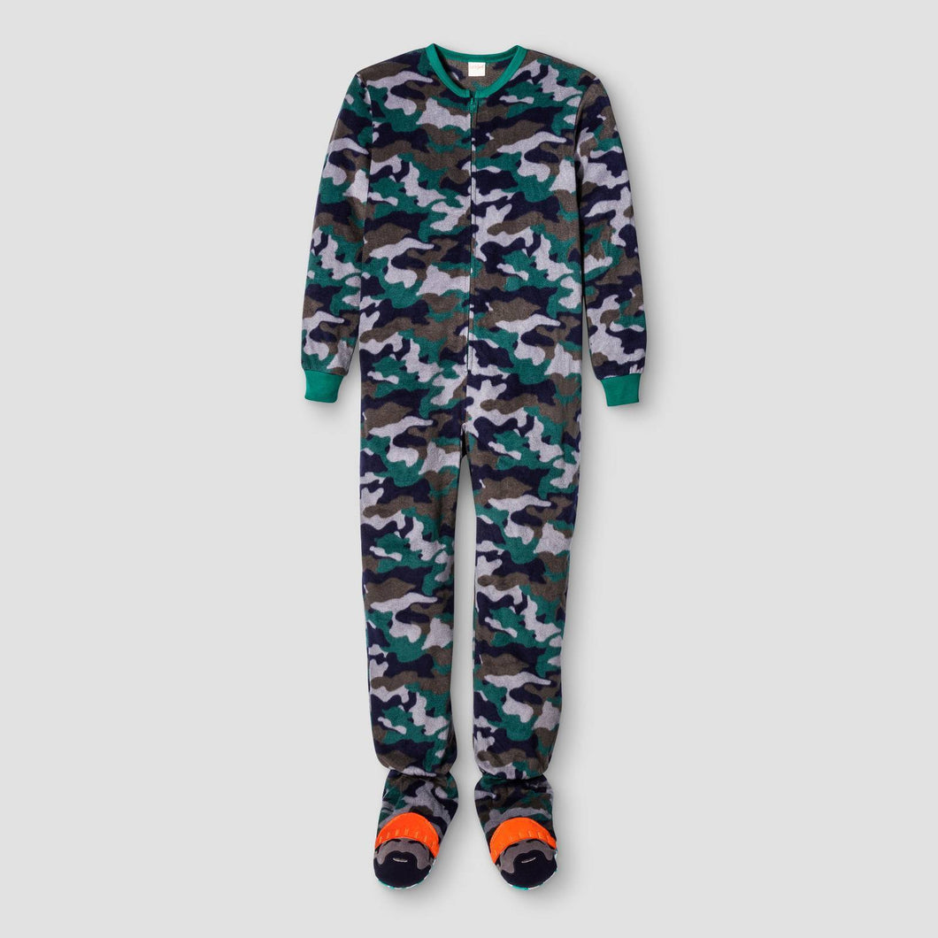 http://www.ebay.com/i/Boys-Footed-Pajamas-Cat-Jack-153-Gray-M-/282741801157