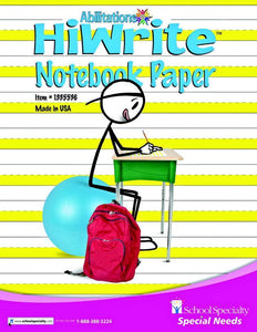 http://www.ebay.com/i/Abilitations-Integrations-Hi-Write-Intermediate-1-Wide-Ruled-Notebook-Paper-11-/362153753804