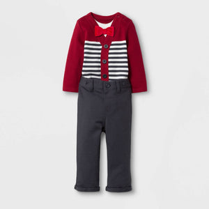 http://www.ebay.com/i/Baby-Boys-Bowtie-Jersey-and-Pants-Set-Cat-Jack-153-Red-Ribbon-3-6-M-/282743074400