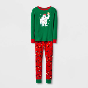 http://www.ebay.com/i/Boys-Pajama-Set-Cat-Jack-153-Green-6-/272947865661
