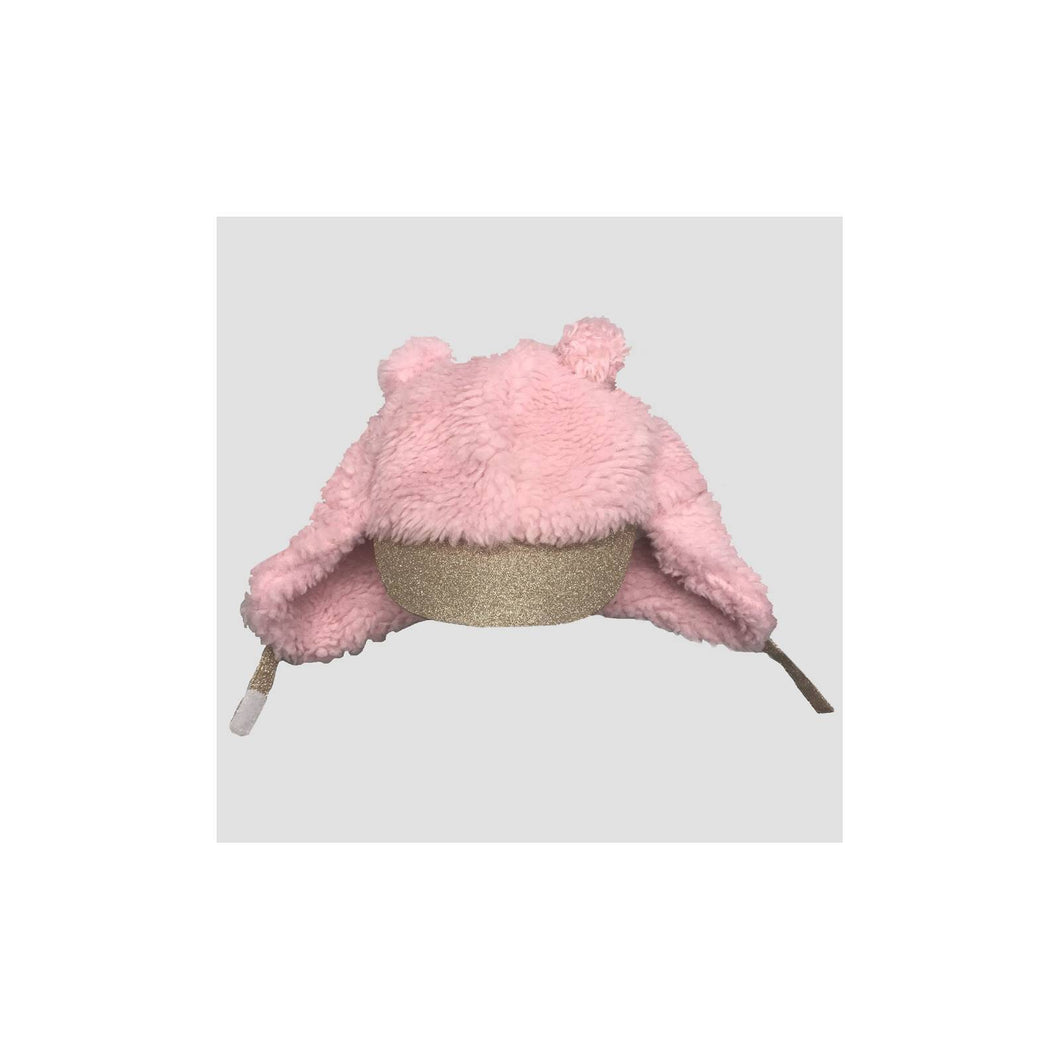 http://www.ebay.com/i/Toddler-Girls-Trapper-Hat-Cat-Jack-153-Pink-2T-5T-/272894953688