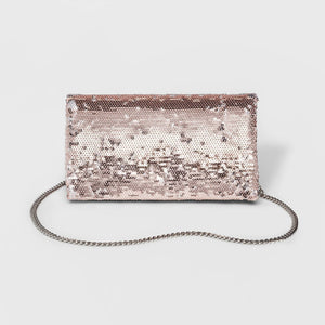 http://www.ebay.com/i/Foldover-Clutch-Removable-Crossbody-Chain-Mossimo-Supply-Co-153-Ros-/272969747233