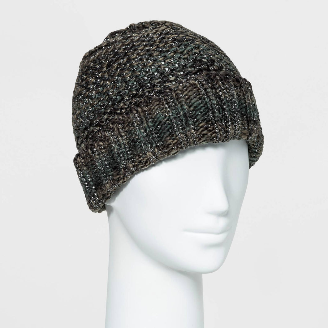 http://www.ebay.com/i/Womens-Camo-Beanie-Lurex-Mossimo-Supply-Co-153-Olive-One-Size-/272947398956