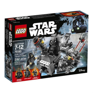 http://www.ebay.com/i/LEGO-Star-Wars-Darth-Vader-Transformation-75183-/362068440347