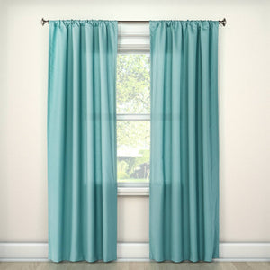 http://www.ebay.com/i/Twill-Curtain-Panel-Aqua-42-x-84-Room-Essentials-153-/302535239194