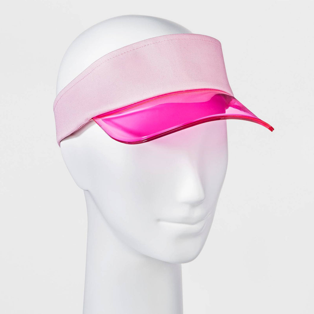 http://www.ebay.com/i/Womens-Visor-Mossimo-Supply-Co-Pink-/302513154642