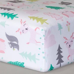 http://www.ebay.com/i/Fitted-Crib-Sheet-Forest-Frolic-Cloud-Island-153-Pink-/282648648949