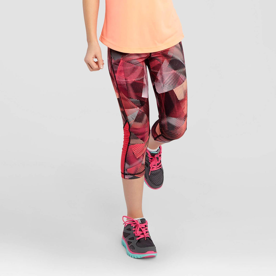 http://www.ebay.com/i/Girls-Ruched-Performance-Capri-Leggings-C9-Champion-174-Red-Print-S-/272947806407