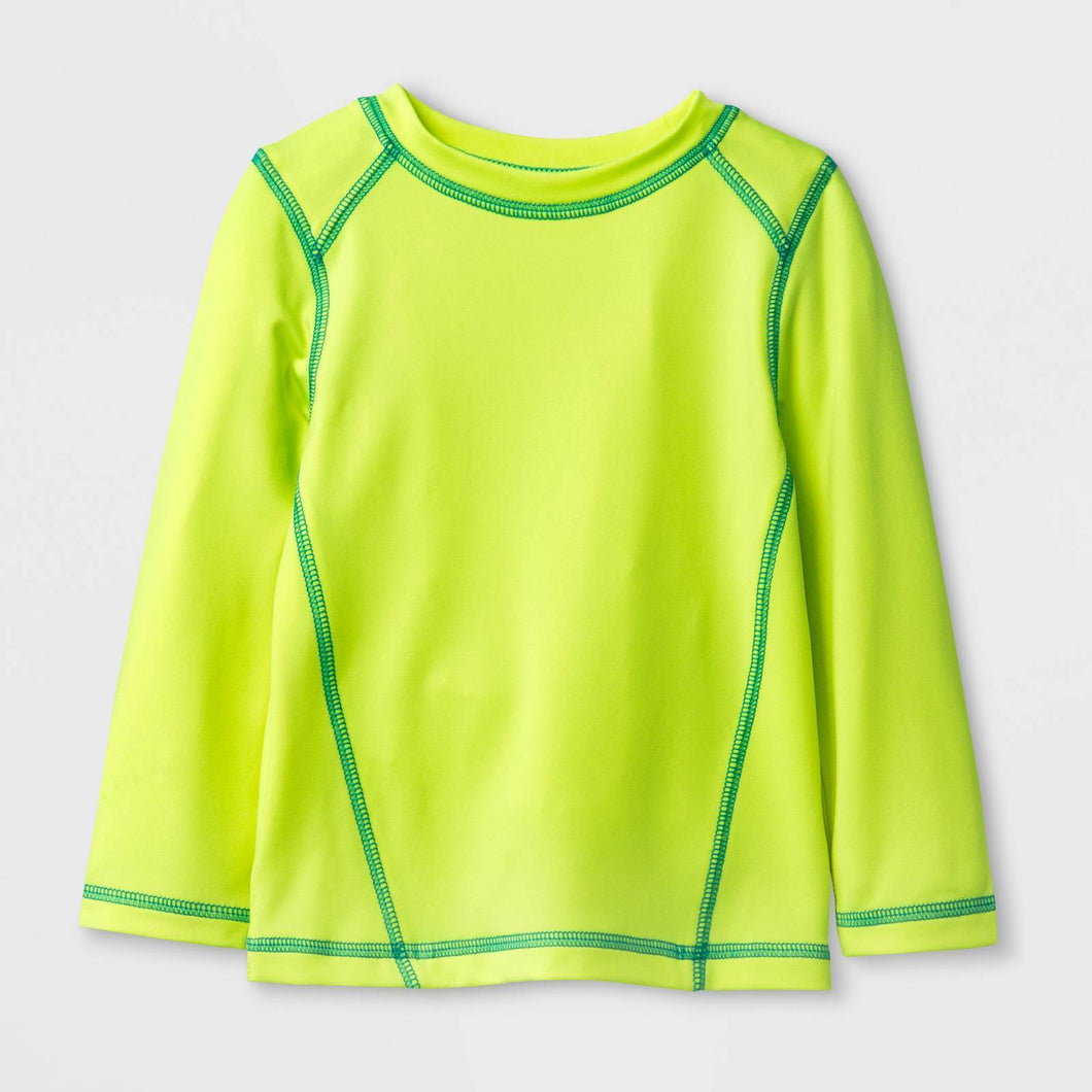 http://www.ebay.com/i/Baby-Boys-Solid-Long-Sleeve-Rash-Guard-Cat-Jack-153-Yellow-18M-/272990483444