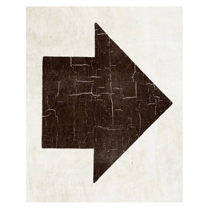 http://www.ebay.com/i/Bold-Shapes-Arrow-Unframed-Wall-Canvas-Art-20X24-/302444199496