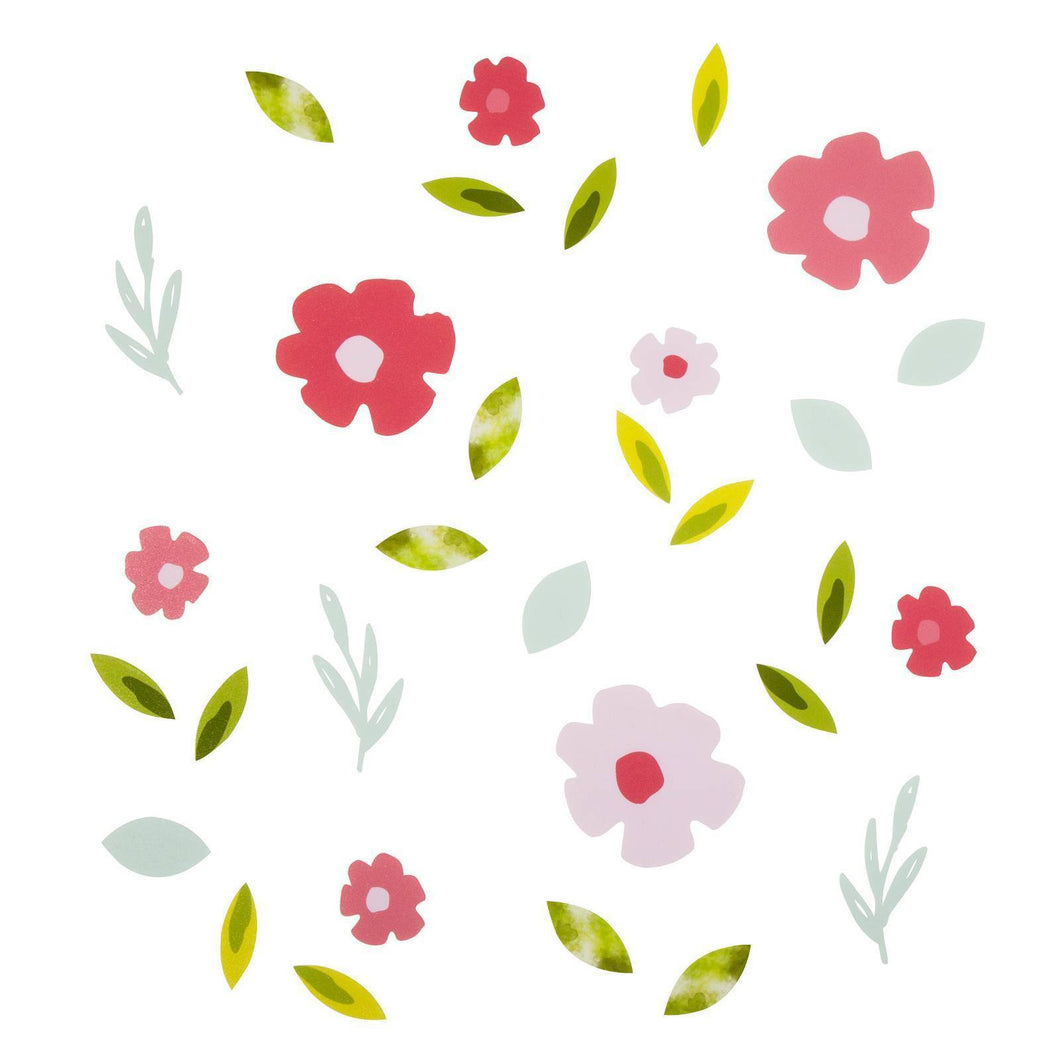 http://www.ebay.com/i/Wall-Decal-Floral-Add-Ons-58pc-Cloud-Island-153-Pink-/272843159805
