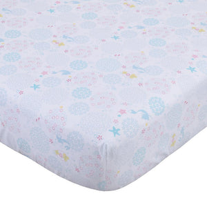 http://www.ebay.com/i/Disney-Baby-Little-Mermaid-Ariel-Sea-Princess-Aqua-White-and-Pink-Fitted-Crib-S-/172972524487