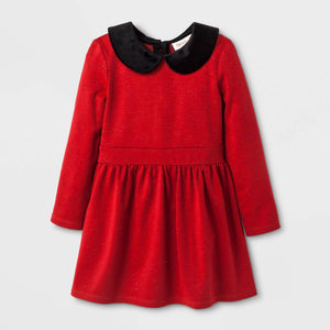 http://www.ebay.com/i/Toddler-Girls-Line-Dress-Cat-Jack-153-Red-Ponte-Velvet-Collar-2T-/272947981032