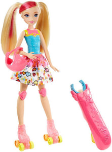 http://www.ebay.com/i/Barbie-Video-Game-Hero-Light-up-Skates-Barbie-Doll-/172971499601