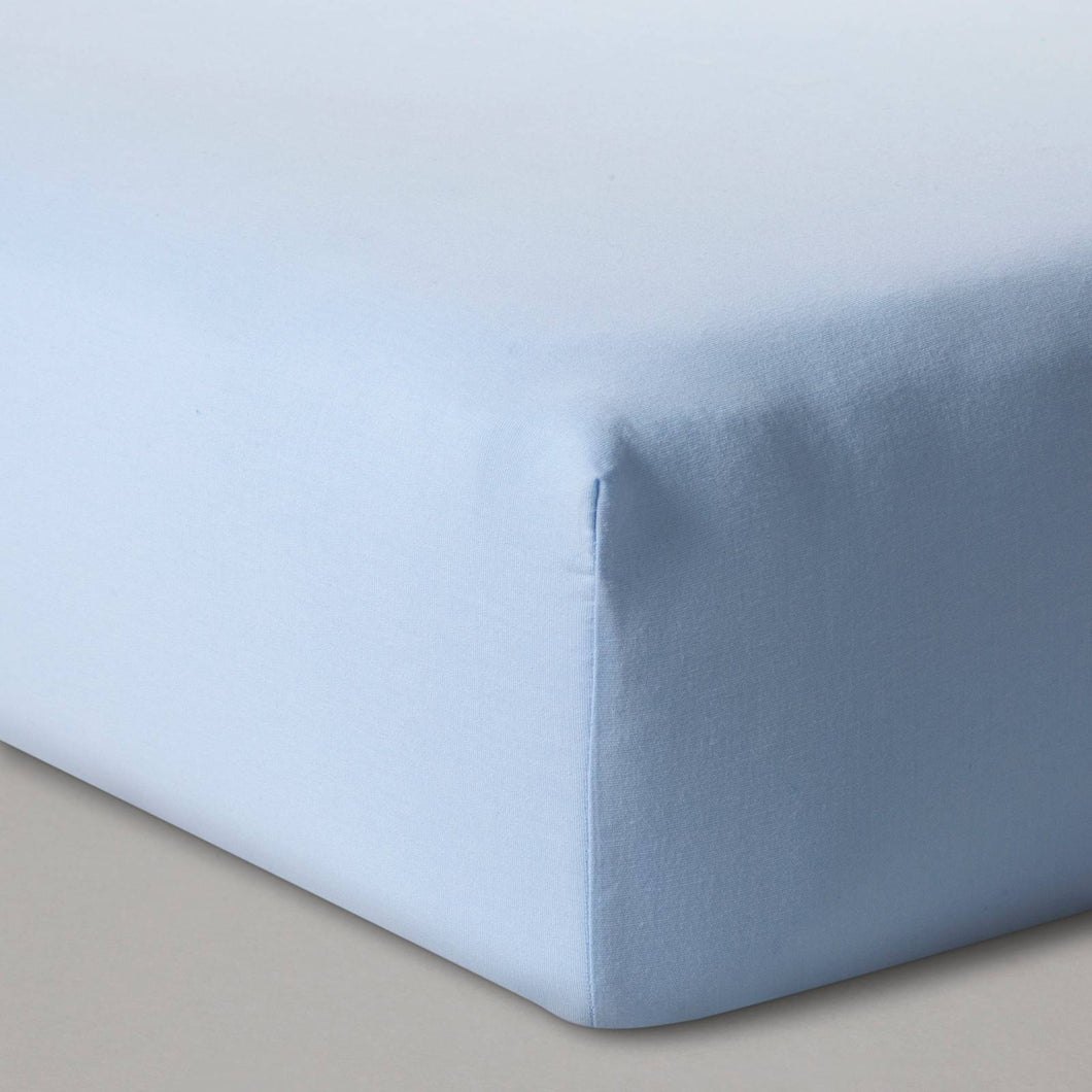 http://www.ebay.com/i/Fitted-Crib-Sheet-Solid-Cloud-Island-153-Light-Blue-/272843157470
