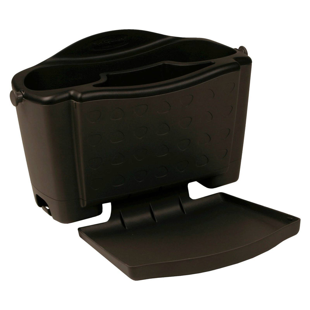 http://www.ebay.com/i/Rubbermaid-Back-Seat-Food-Tray-/272585756546