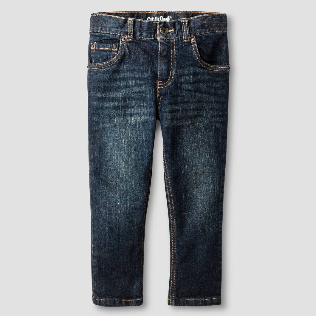 http://www.ebay.com/i/Toddler-Boys-Skinny-Fit-Jeans-Cat-Jack-153-Dark-Wash-2T-/302251952563