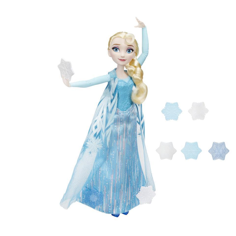 http://www.ebay.com/i/Disney-Frozen-Snow-Powers-Elsa-Doll-Blonde-/172971554283