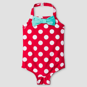 http://www.ebay.com/i/Toddler-Girls-Polka-Dot-1-Piece-Halter-Swimsuit-Cat-Jack-153-Red-6X-/302309814983