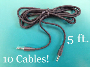 http://www.ebay.com/i/3-5mm-Male-Auxiliary-Sound-Stereo-5-Foot-Tablet-Smartphone-Car-Cable-10-Pack-/351280811515
