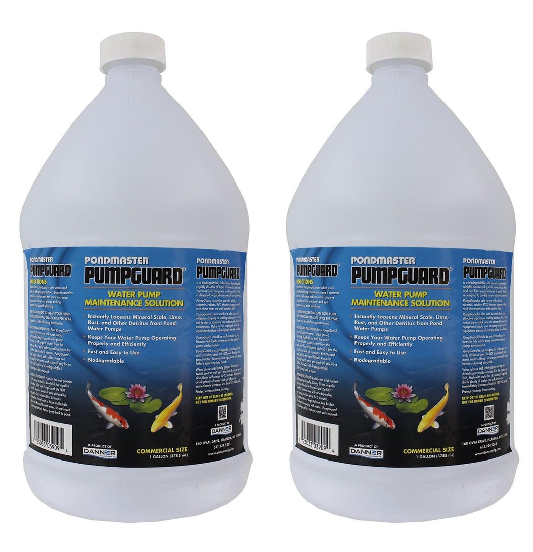 http://www.ebay.com/i/2-Pondmaster-PumpGuard-03909-Pond-Pump-Maintenance-Solution-Bottles-256-oz-/231408618641