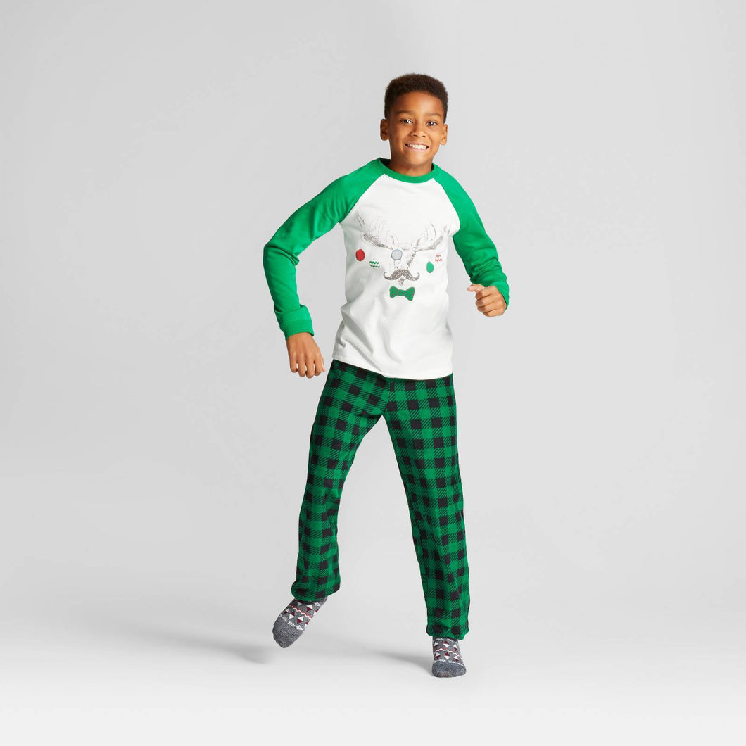 http://www.ebay.com/i/Boys-2pc-Moose-Pajama-Set-Cat-Jack-153-Green-M-/272947962835