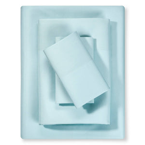 http://www.ebay.com/i/Microfiber-Sheet-Set-Aqua-Twin-Room-Essentials-153-/282743927549