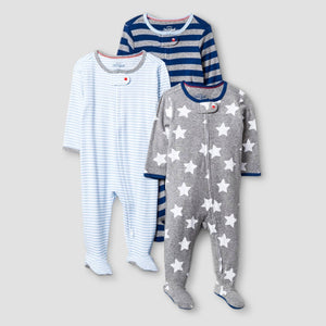 http://www.ebay.com/i/Baby-Boys-3-Pack-Sleep-N-Play-Baby-Cat-Jack-153-Navy-Heather-Grey-3-6M-/282406286836