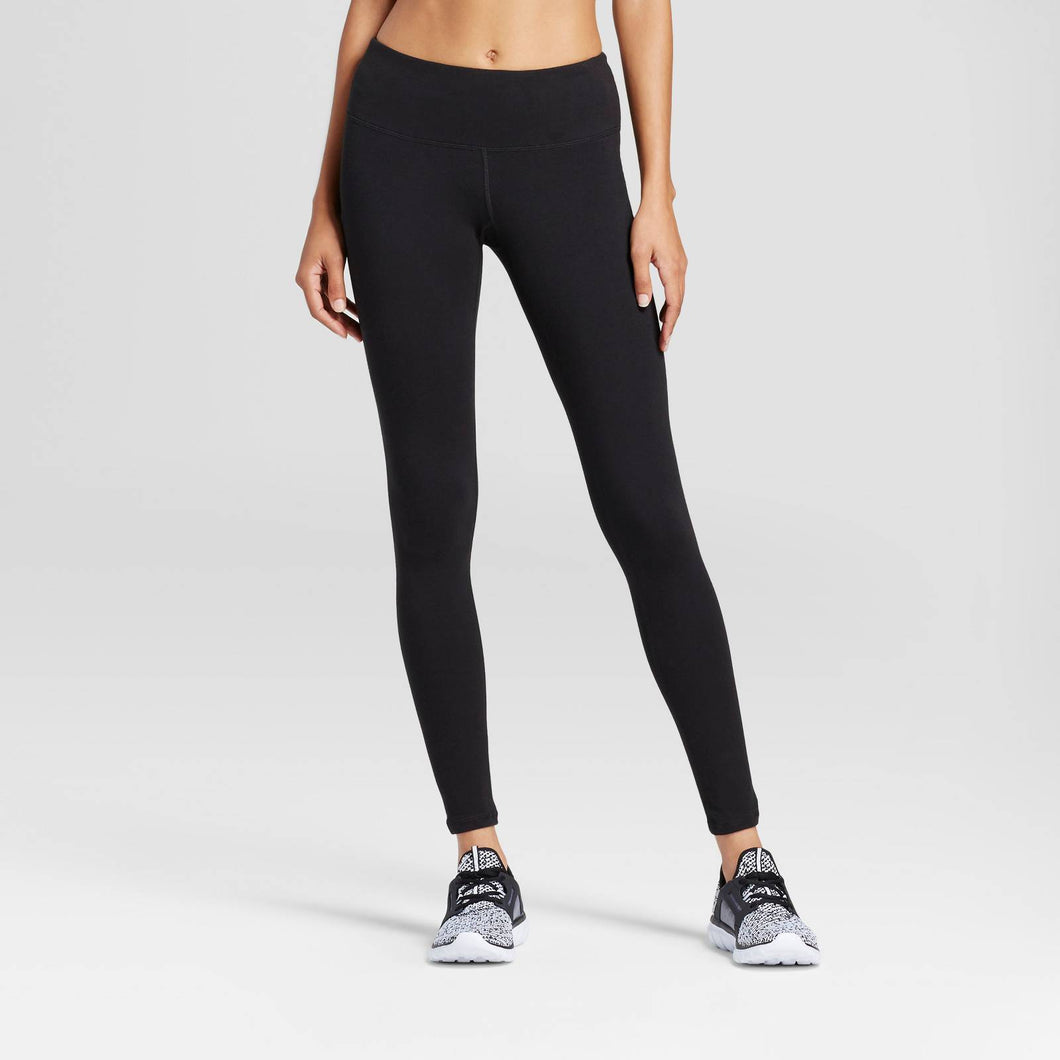http://www.ebay.com/i/Womens-Cotton-Spandex-Core-Leggings-C9-Champion-174-Black-XS-/302537315696