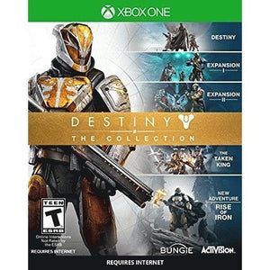 http://www.ebay.com/i/Activision-Destiny-Collection-/292432421673