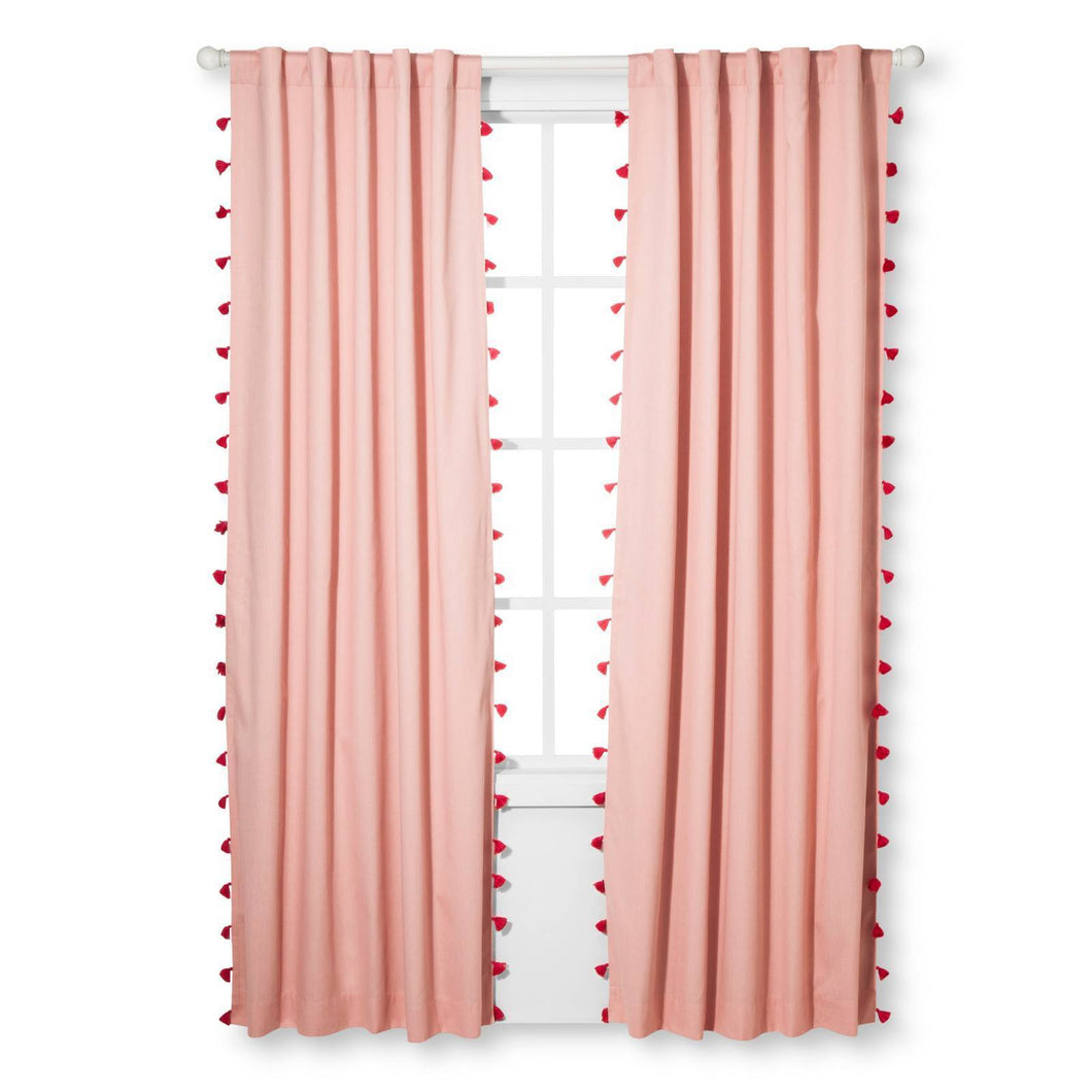 http://www.ebay.com/i/Tassel-Light-Blocking-Window-Curtain-Pink-84-x42-Pillowfort-153-/302533901802