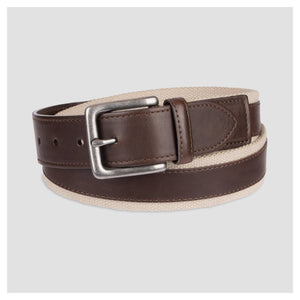 http://www.ebay.com/i/Mens-35mm-Faux-Leather-Web-Belt-Overlay-Goodfellow-Co-153-Cream-M-/272947083891