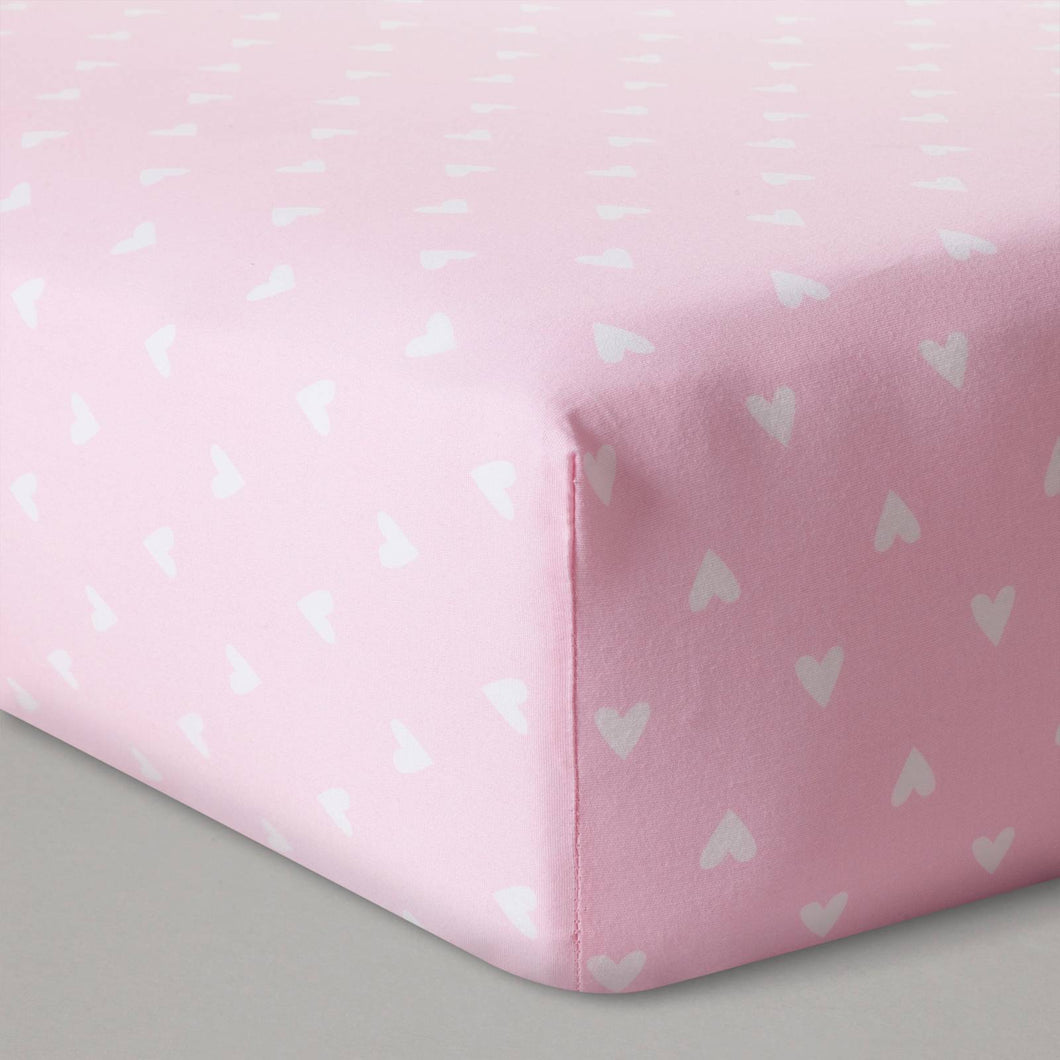 http://www.ebay.com/i/Fitted-Crib-Sheet-Hearts-Cloud-Island-153-Pink-/282648648330