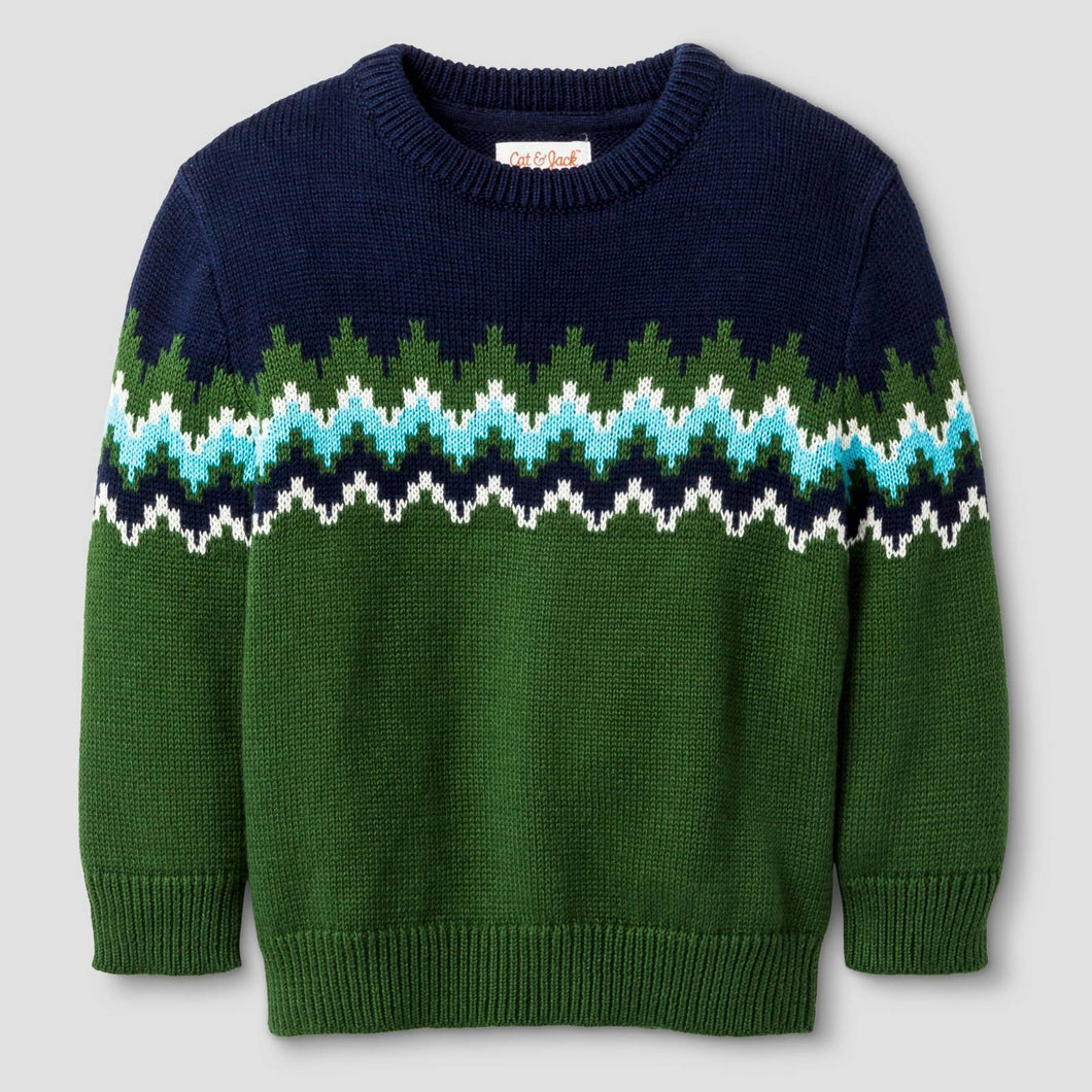 http://www.ebay.com/i/Baby-Boys-Pullover-Sweaters-Cat-Jack-153-Zucchini-Green-18M-/272505979494