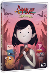 http://www.ebay.com/i/Adventure-Time-Stakes-DVD-/362154731818
