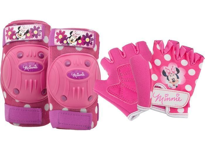 http://www.ebay.com/i/Bell-Sports-Minnie-Mouse-Girls-Junior-Pad-Set-/362160791525